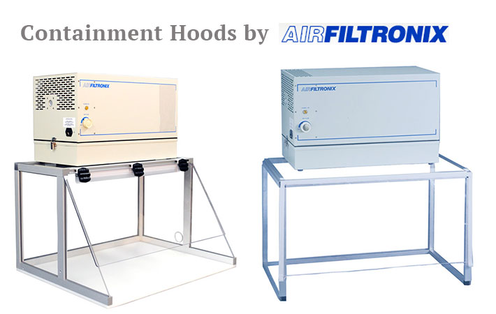 ductless fume hods